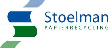 Stoelman papier recycling